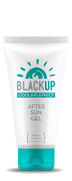 BLACK UP After Sun Gel with cooling effect, 150 ml